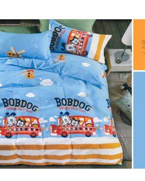 روتختی باب داگ Bobdog