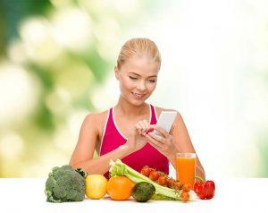 رژیم های مخصوص چربی سوزی و کاهش وزن